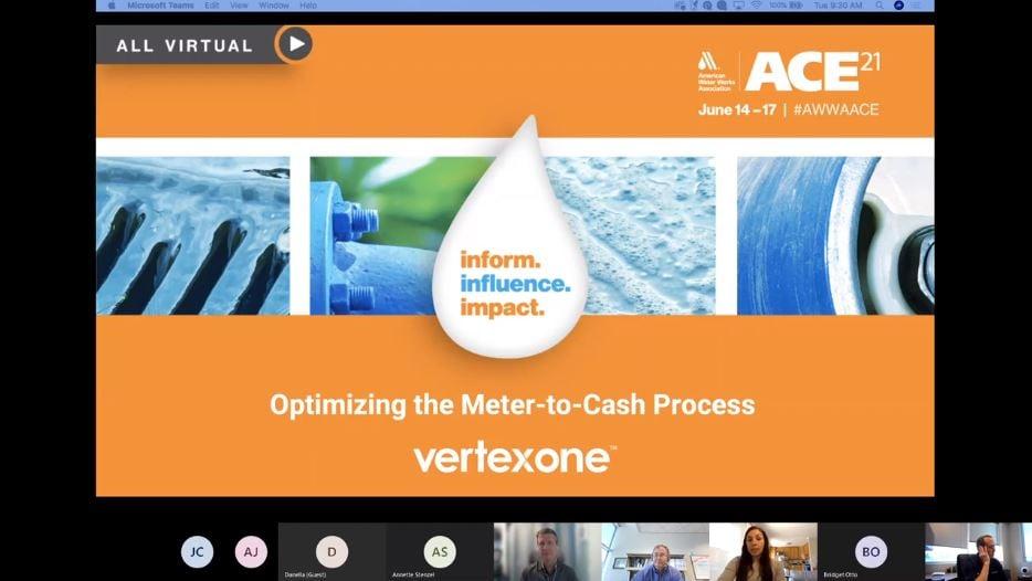 ACE21 screenshot