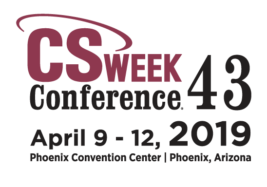 CS Week Conference 2019