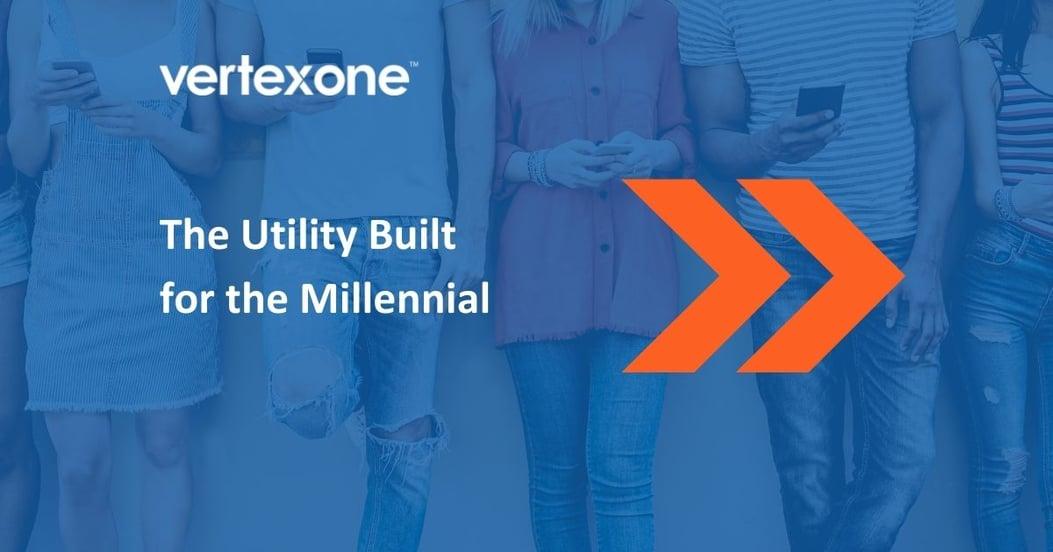 The Utility Built for the Millennial Blog Header