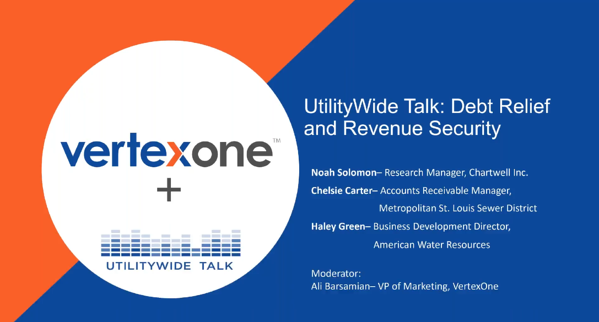 UtilityWide Talk Debt Relief and Revenue Security