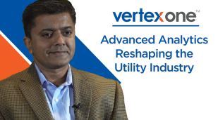 Advanced Analytics Reshaping Utility Industry